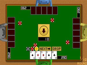 007 Poker