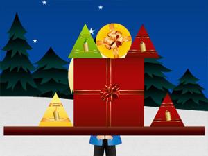 12 Stacks Of Christmas
