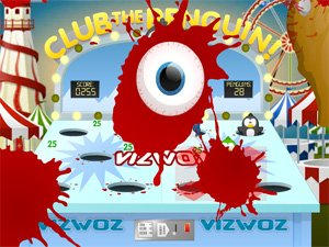 Clubby The Seal
