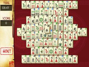 Mahjong Extra