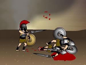 Jeux Achilles