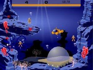 Jeux Gratuit Aqualander