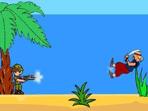 Jeux Arny Battle