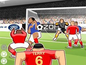 Be John Terry king of defenders