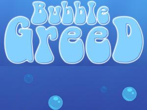 Bubblegreed