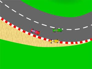 Burst Racer