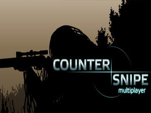 Counter Snipe Multiplayer