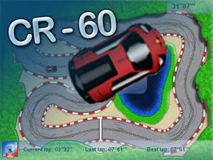 Cr 60