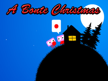 A Bonte Christmas