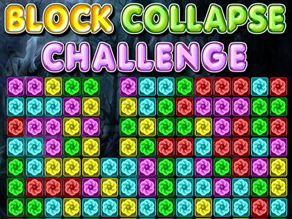 Block Collapse Challenge