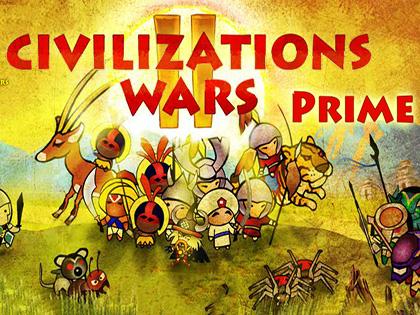 Civilizations Wars Prime