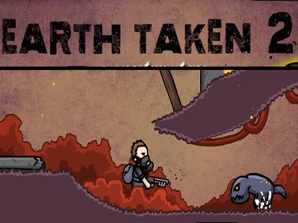 Earth Taken 2