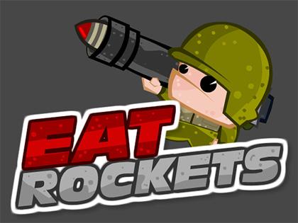 Eat Rockets