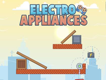 Electro Appliances