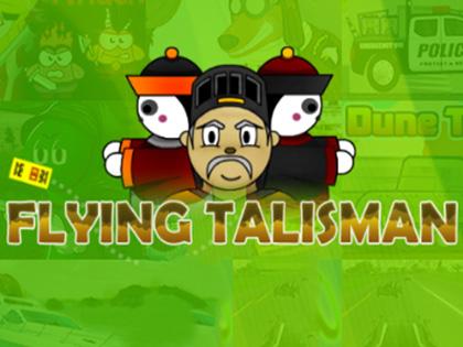 Flying Talisman