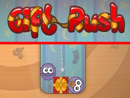 Gift Rush