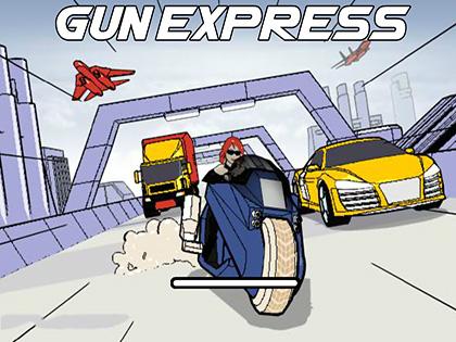 Gun Express