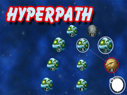 Hyperpath