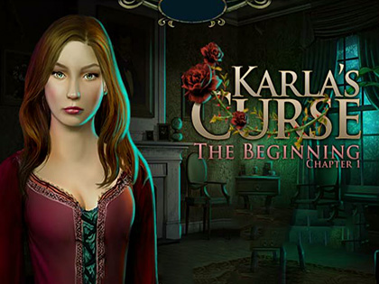 Karla's Curse Chapter 1 The Beginning