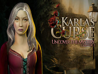Karla's Curse Chapter 2 Uncover the Mystery