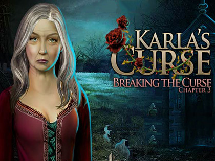 Karla's Curse Chapter 3 Breaking the Curse