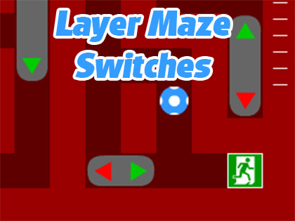 Layer Maze Switches
