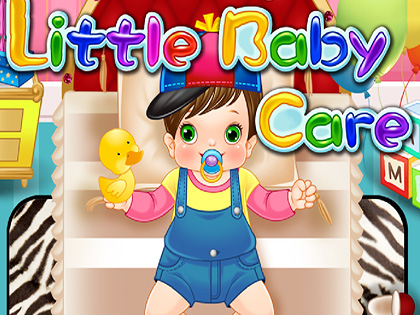 Little Baby Care
