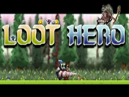 Loot Hero