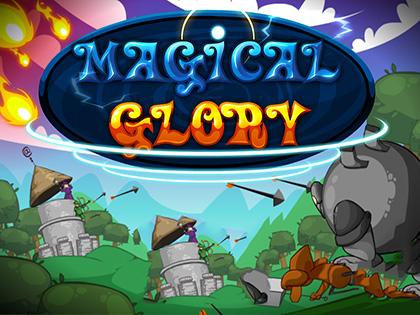 Magical Glory