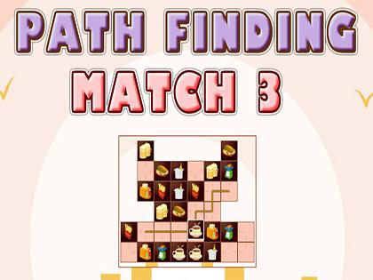 Path Finding Match 3