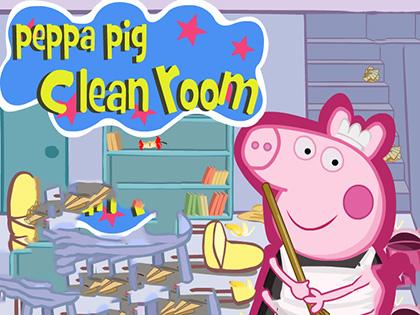 Jeux d action - Jeux de papa pig ...