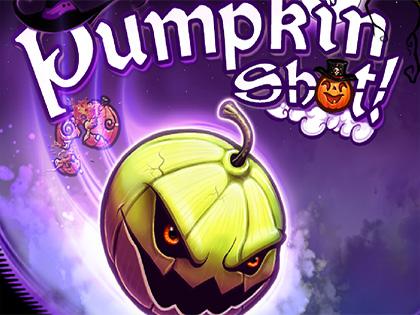 Pumpkin Shot
