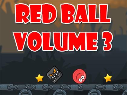 Red Ball Volume 3