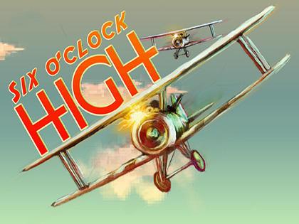 Six O Clock High