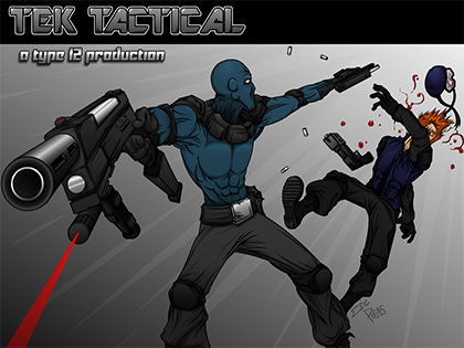 Tek Tactical