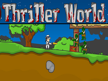 Thriller World