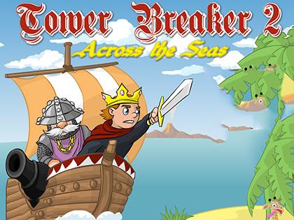 Tower Breaker Across The Seas