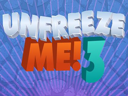 Unfreeze Me