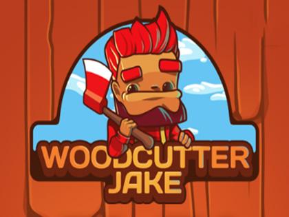 Wood Cutter Jake