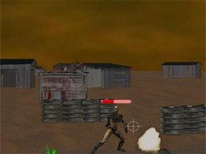 Doomland 2154