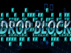 Drop Block