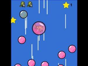 Dyno Bubble