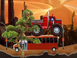 Firetruck Masters