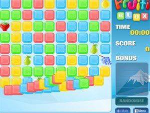 Fruiti Blocks