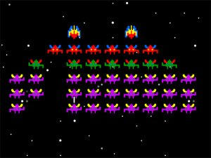 Galaxians Original