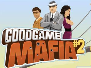 Goodgame Mafia 2