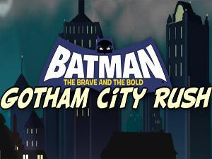 Gotham Rush