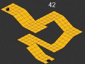 Gyroball Yellow