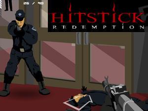 Hitstick 5