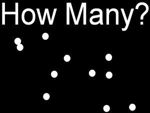 How Many